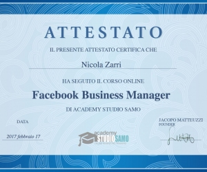 FB Business Manager